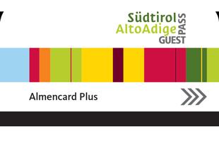 Waldharthof inklusive Almencard Plus
