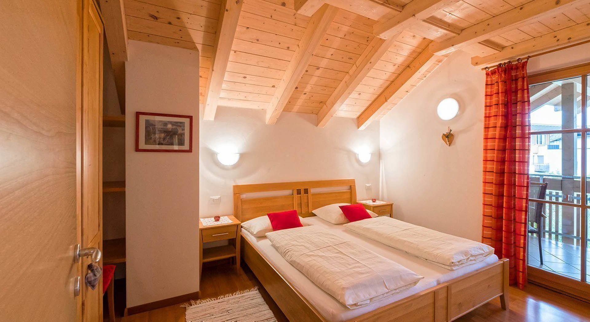 Unsere Ferienwohnungen in Südtirol: Raum für die ganze Familie