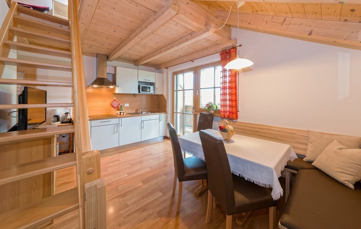 Our holidays in South Tyrol: room for the whole family