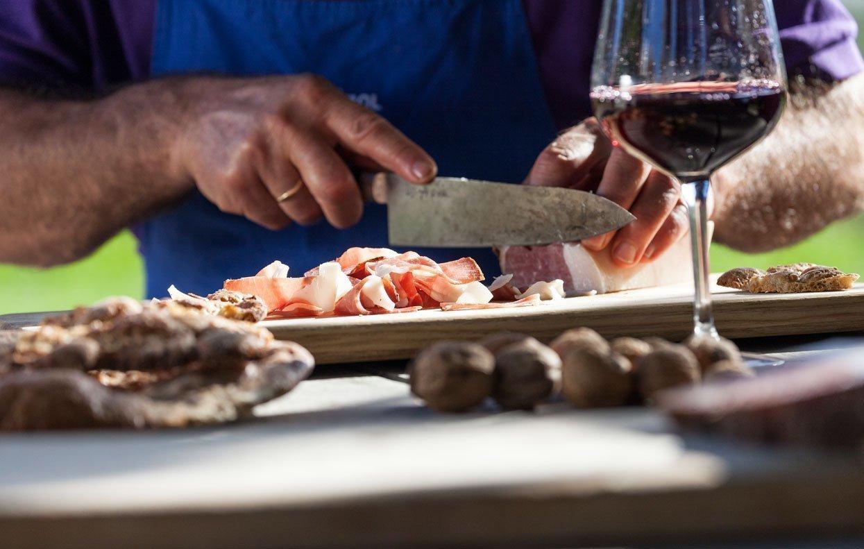 Ihr Genussurlaub in Südtirol – kulinarische Höhepunkte