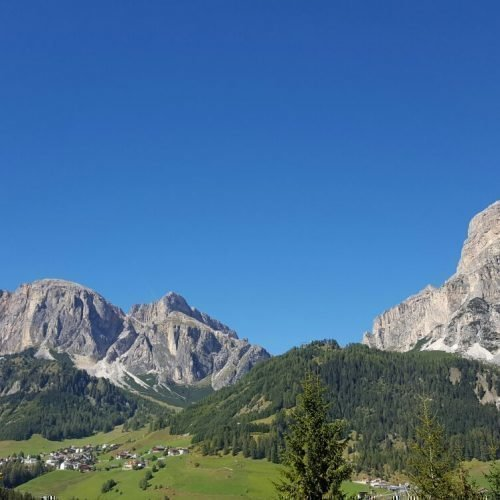 Active holiday: discover South Tyrol